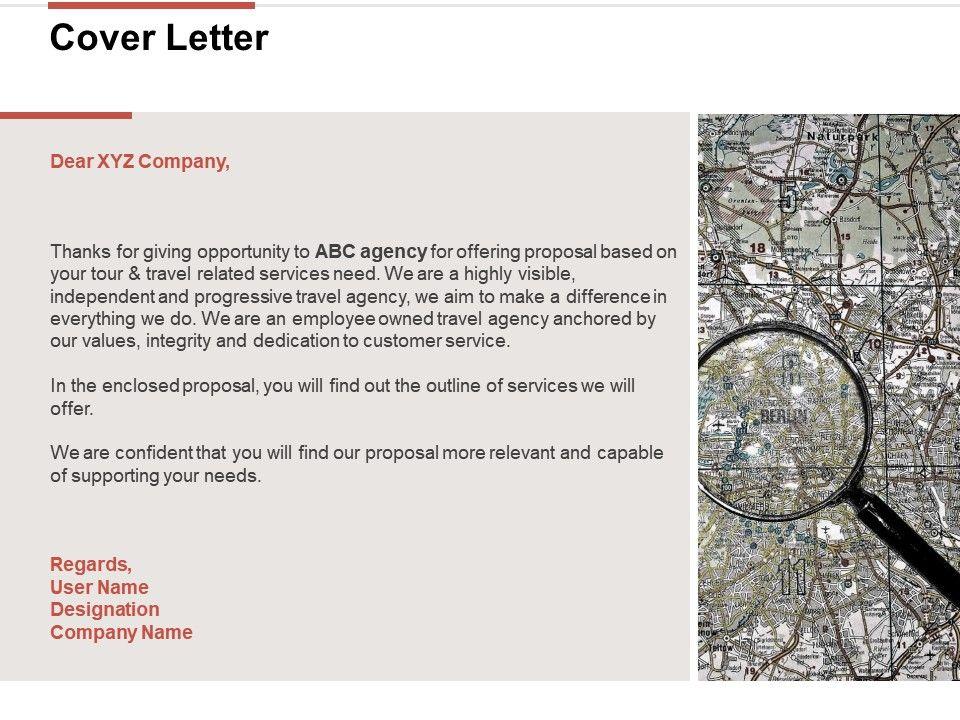 Cover Letter Management Ppt Powerpoint Presentation Slides ...