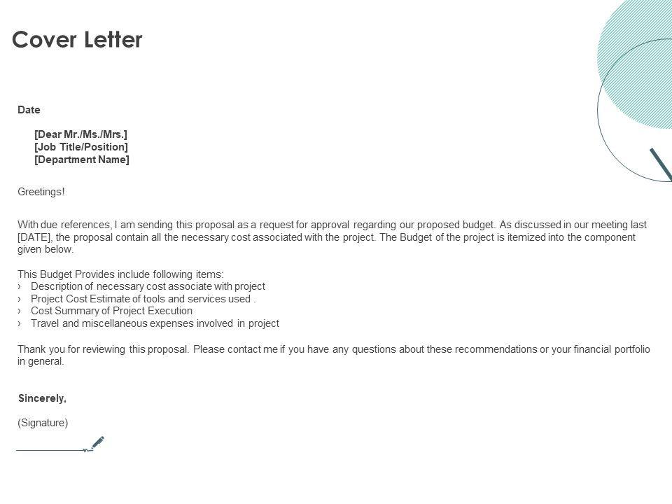 Cover Letter Ms Or Mrs from www.slideteam.net