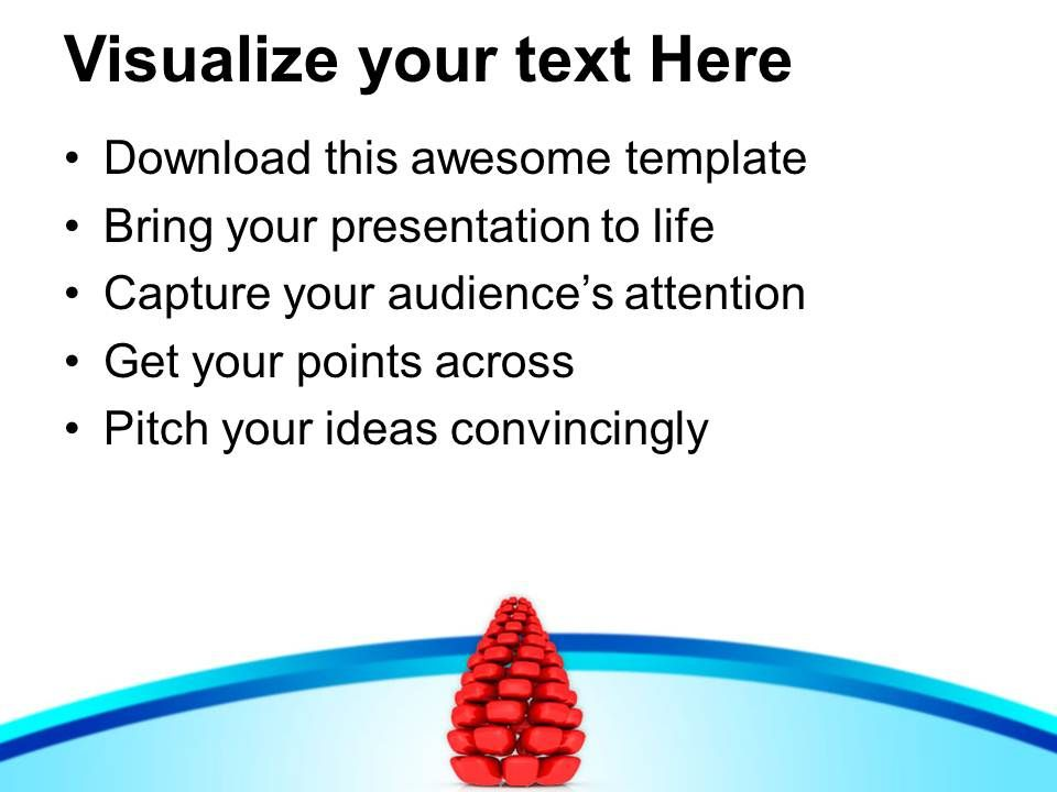 Creative And Attractive Pine Tree Powerpoint Templates Ppt Themes