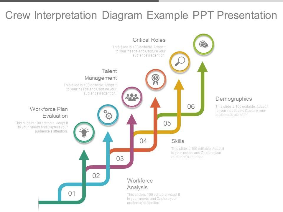 52526394 style linear single 6 piece powerpoint presentation diagram crewinterpretationdiagramexamplepptpresentationslide01 crewinterpretationdiagramexamplepptpresentationslide02 ccuart Choice Image
