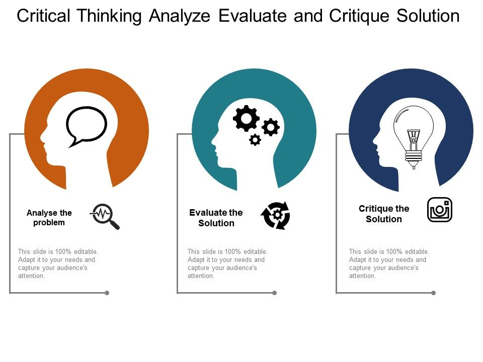 critical_thinking_analyze_evaluate_and_critique_solution_Slide01