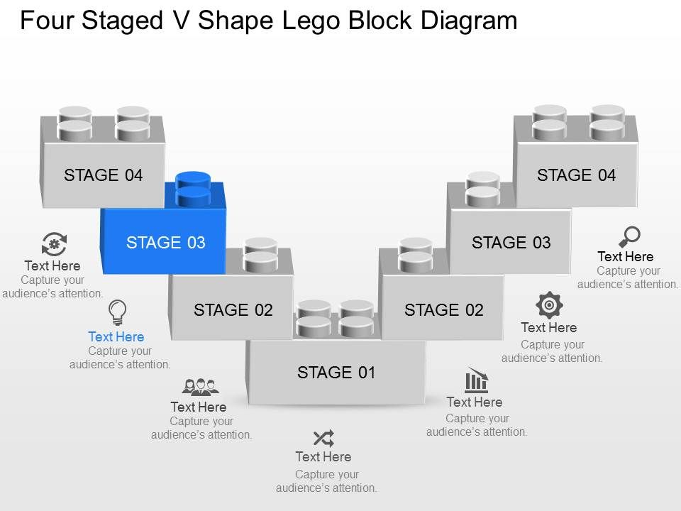 Cs four staged v shape lego block diagram powerpoint template cs four staged v shape lego block diagram powerpoint template presentation powerpoint templates ppt slide templates presentation slides design idea ccuart Image collections