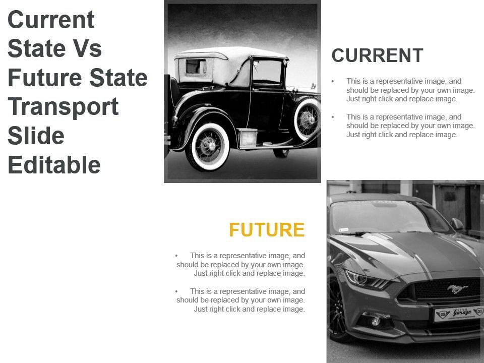 current_state_vs_future_state_transport_slide_editable_powerpoint_slide_designs_Slide01