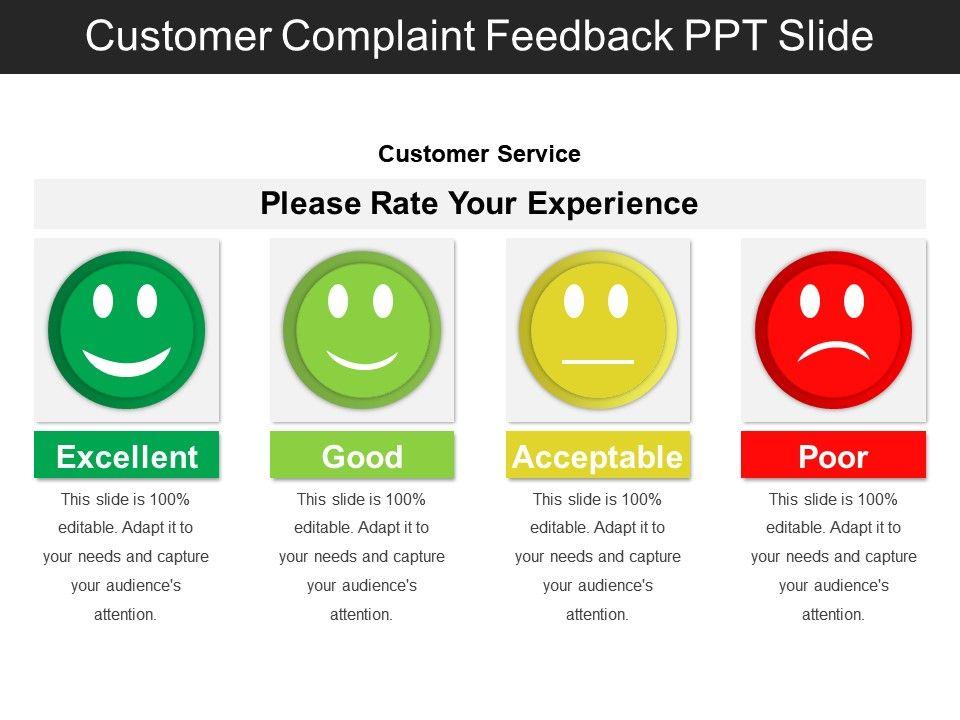customer_complaint_feedback_ppt_slide_Slide01