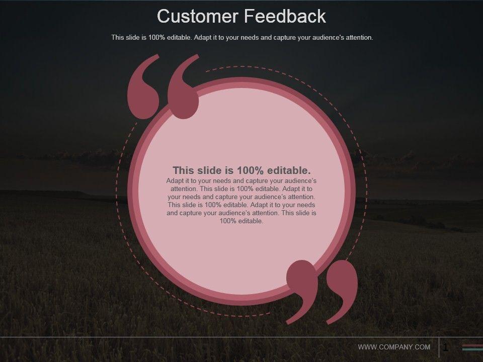 customer_feedback_powerpoint_slide_Slide01