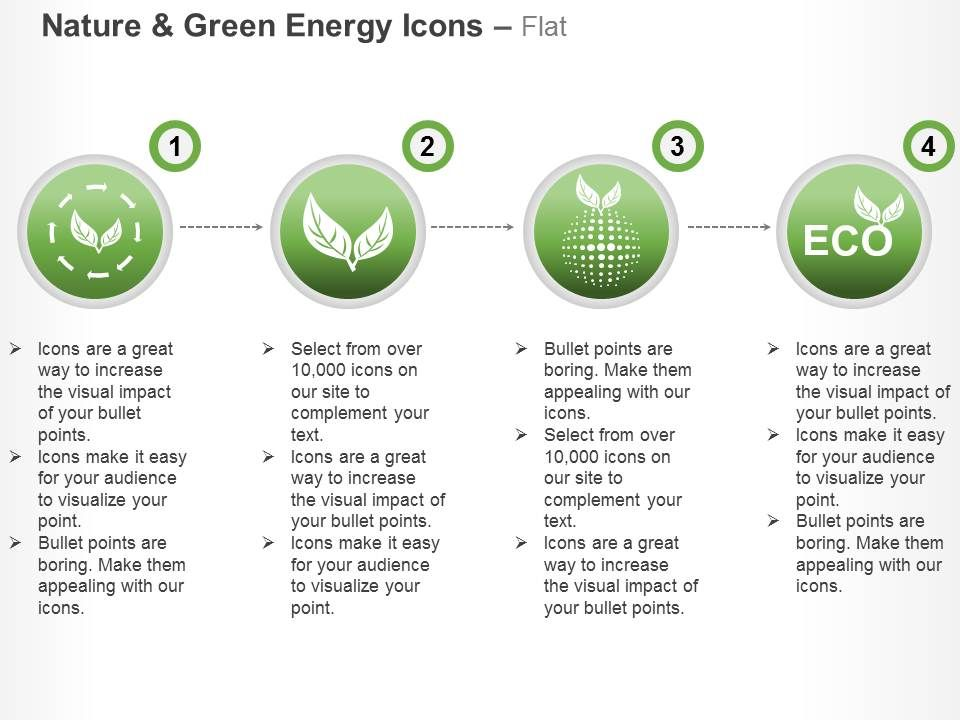 cx_green_energy_icons_with_nature_protection_and_ecology_ppt_icons_graphics_Slide01