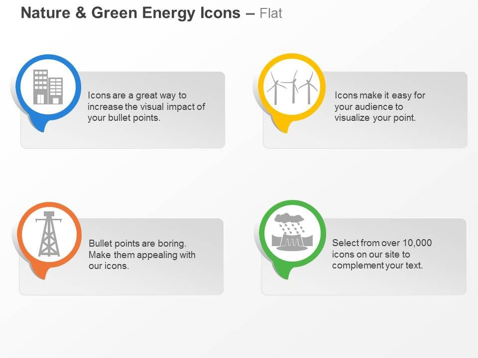cz_green_energy_icons_with_windmill_towers_and_building_ppt_icons_graphics_Slide01
