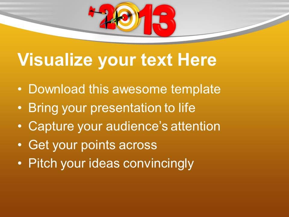 dart_strike_the_goal_new_year_powerpoint_templates_ppt_themes_and_graphics_0113_slide03