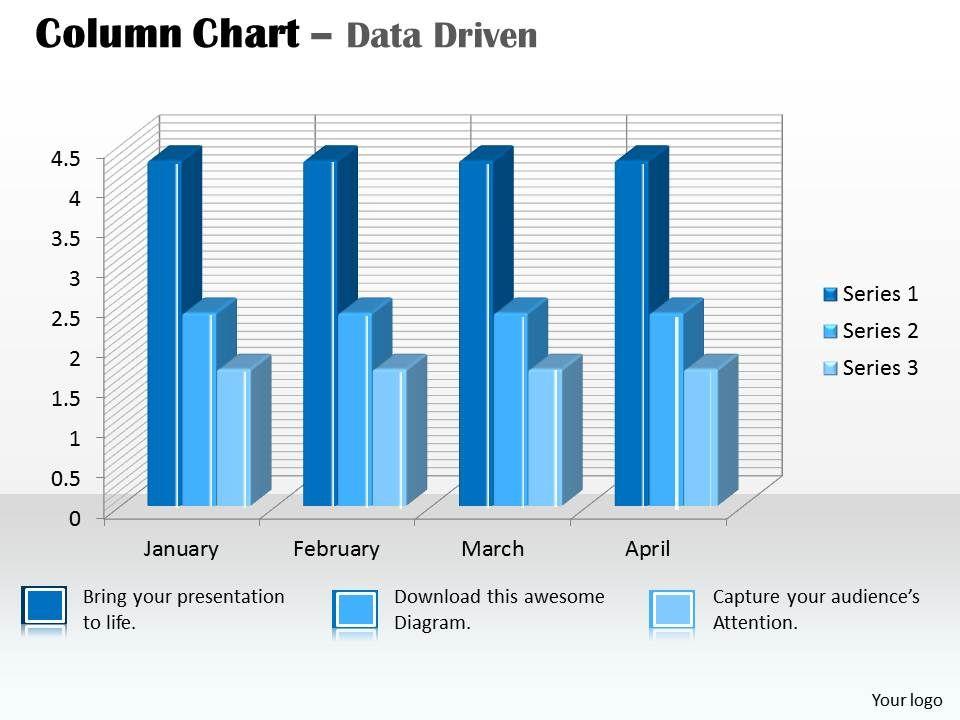 data_driven_3d_column_chart_for_data_analysis_powerpoint_slides_Slide01