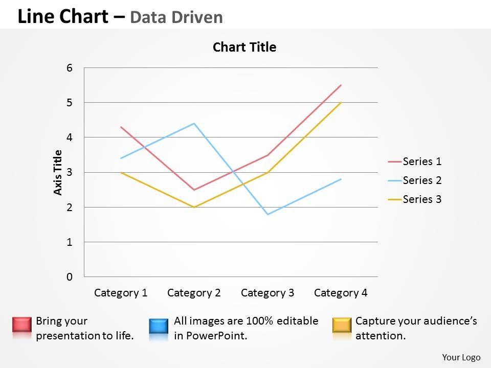 data_driven_line_chart_to_demonstrate_data_powerpoint_slides_Slide01