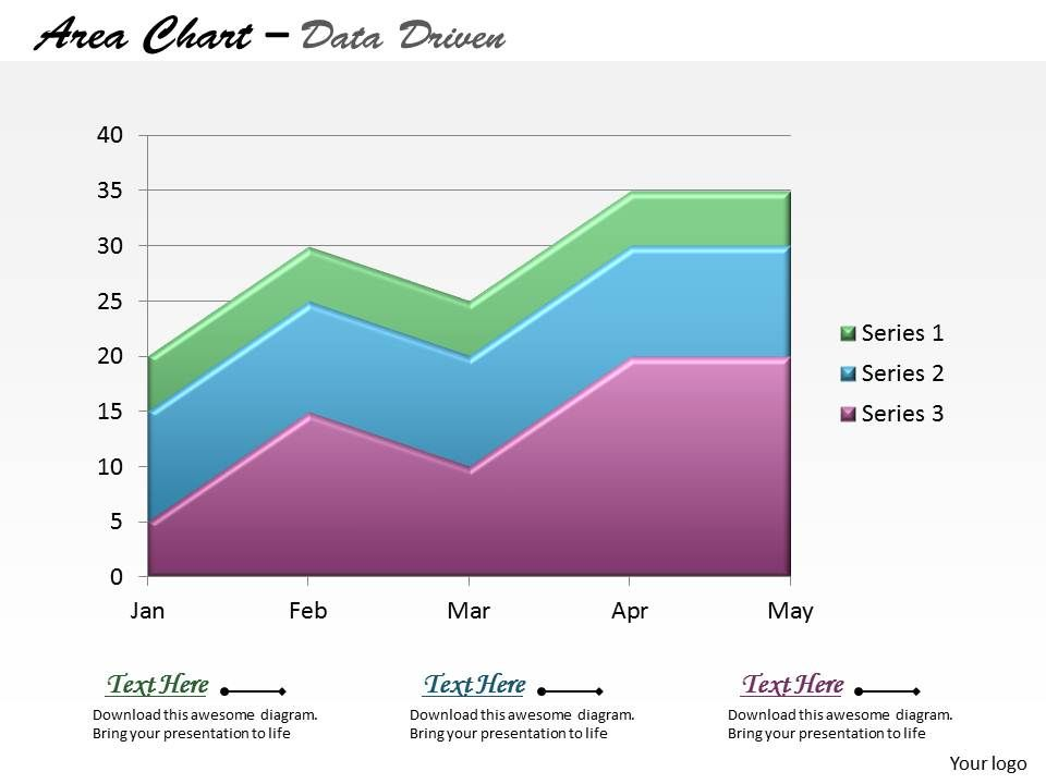 data_driven_stacked_area_chart_powerpoint_slides_Slide01