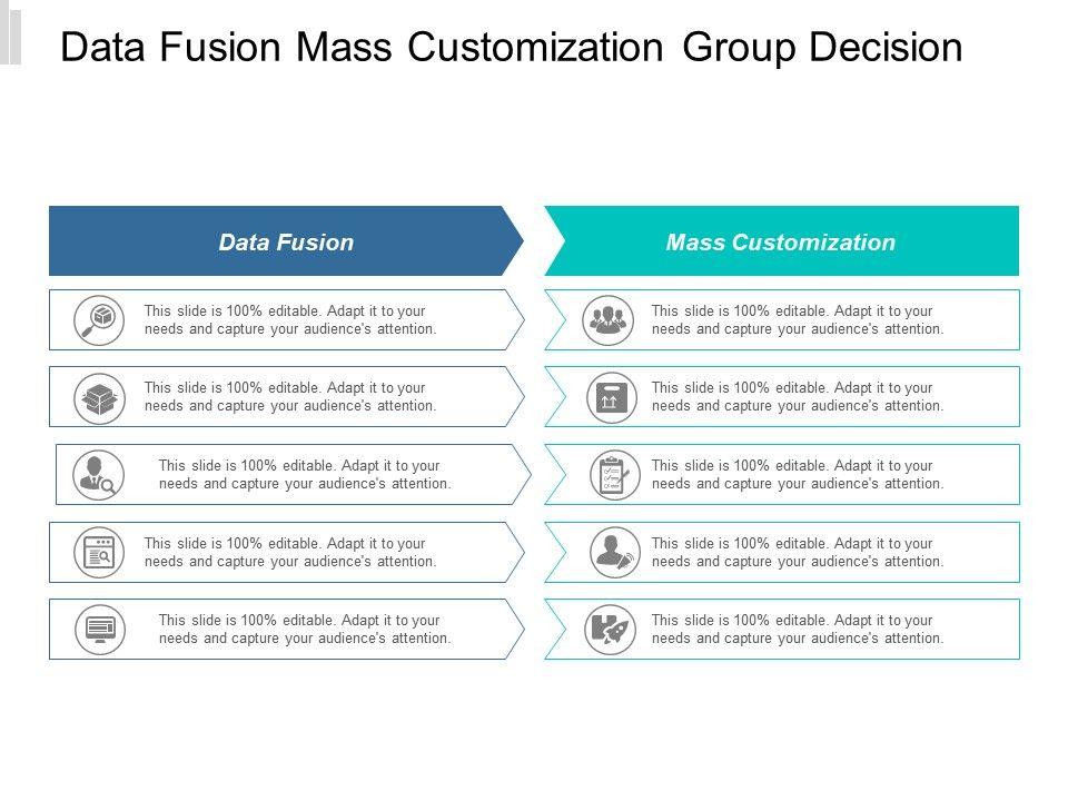 data_fusion_mass_customization_group_decision_making_process_cpb_Slide01