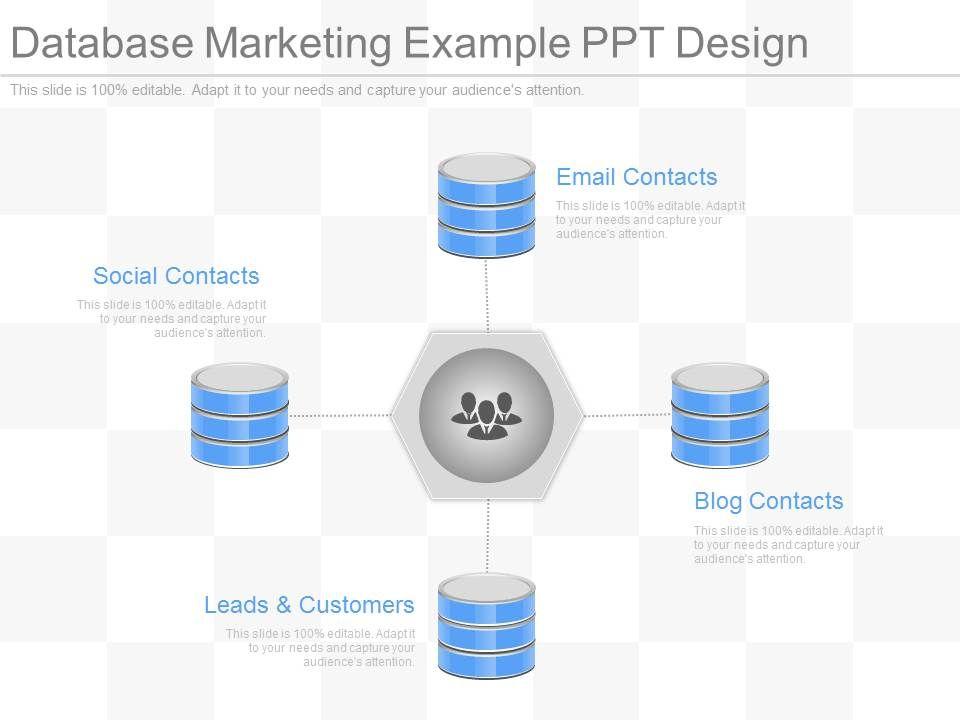 database_marketing_example_ppt_design_Slide01