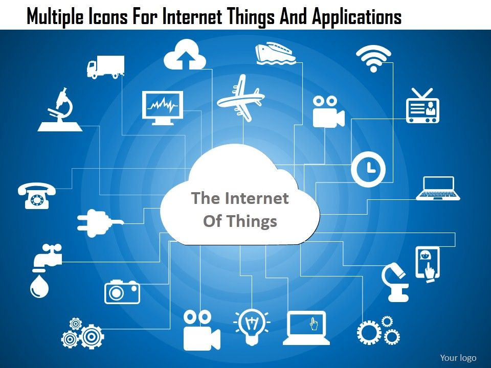 dd_multiple_icons_for_internet_things_and_applications_powerpoint_template_Slide01