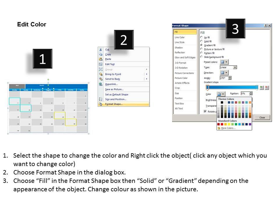 december_2013_calendar_powerpoint_slides_ppt_templates_Slide03
