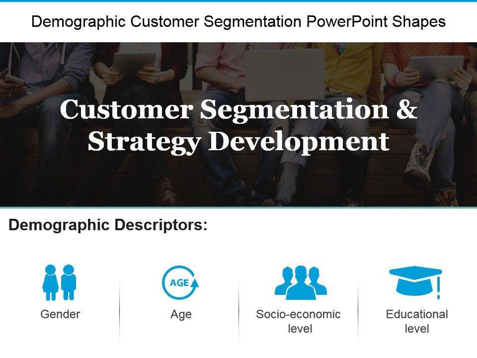 demographic_customer_segmentation_powerpoint_shapes_Slide01