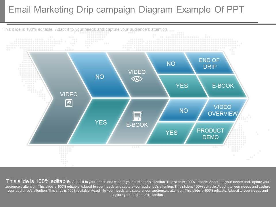 24489652 style linear single 1 piece powerpoint presentation diagram differentemailmarketingdripcampaigndiagramexampleofpptslide01 differentemailmarketingdripcampaigndiagramexampleofpptslide02 ccuart Choice Image