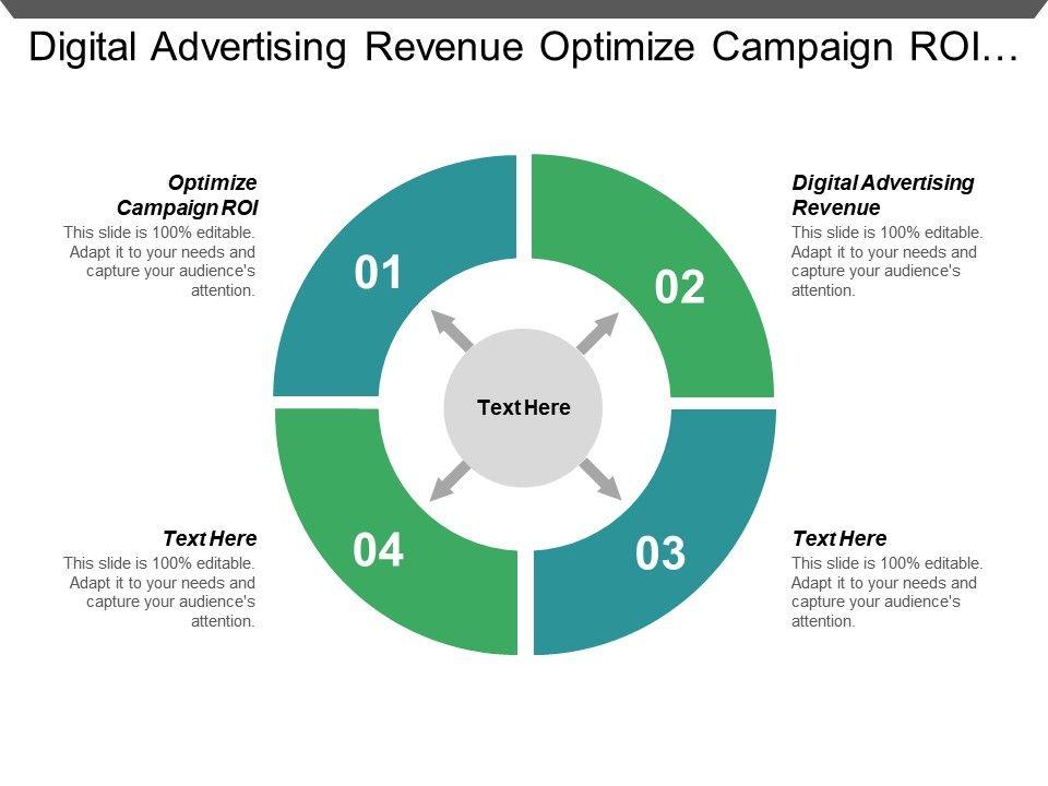 digital_advertising_revenue_optimize_campaign_roi_b2b_personalization_cpb_Slide01