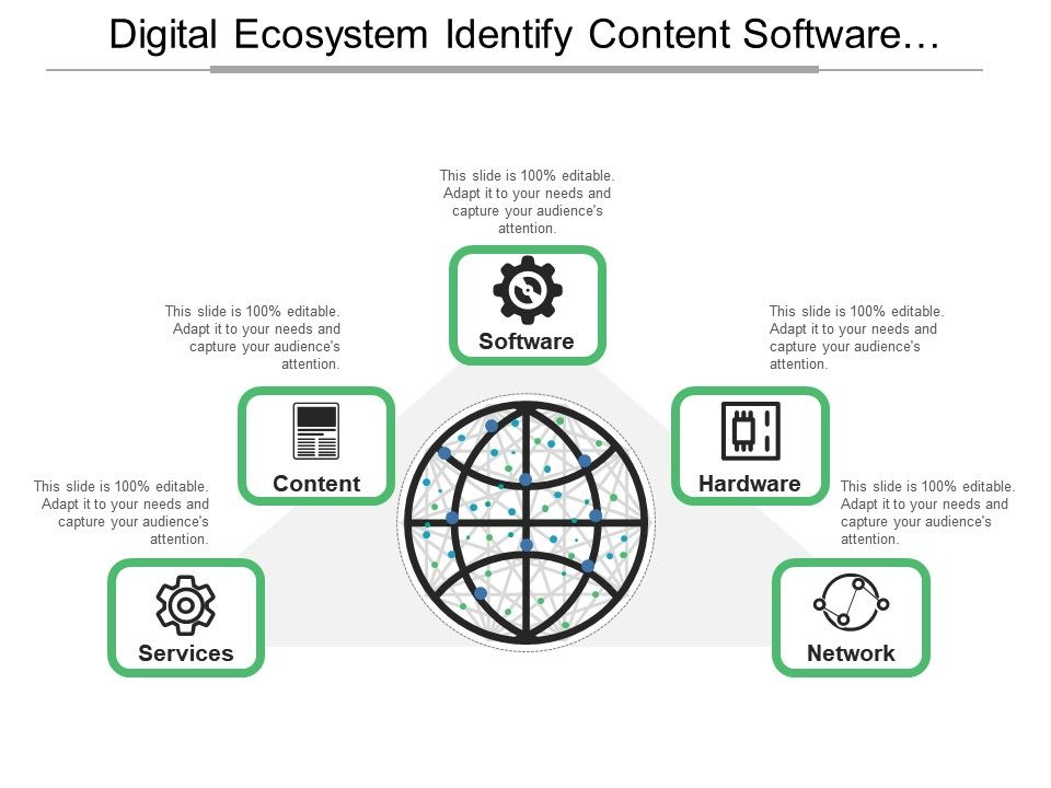 digital_ecosystem_identify_content_software_hardware_network_and_services_Slide01