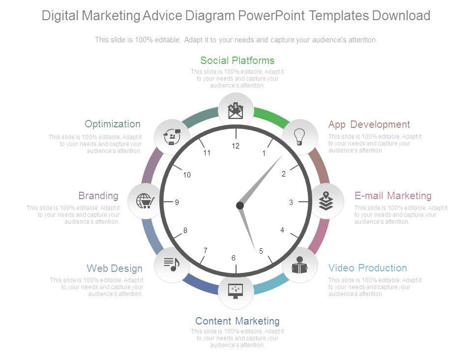digital_marketing_advice_diagram_powerpoint_templates_download_Slide01