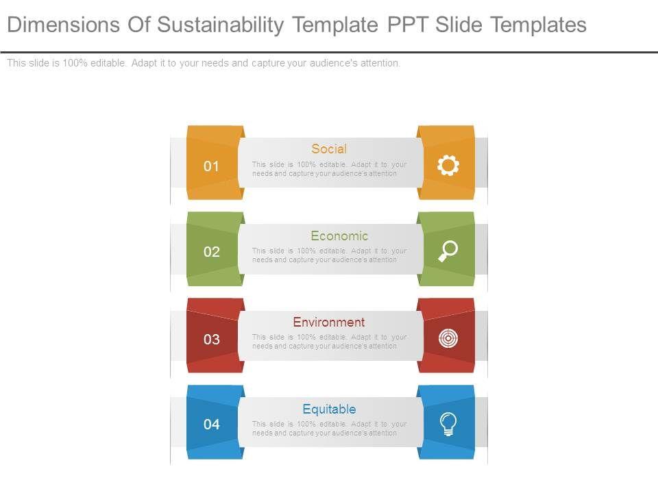 18624002 style layered vertical 4 piece powerpoint presentation, Presentation templates