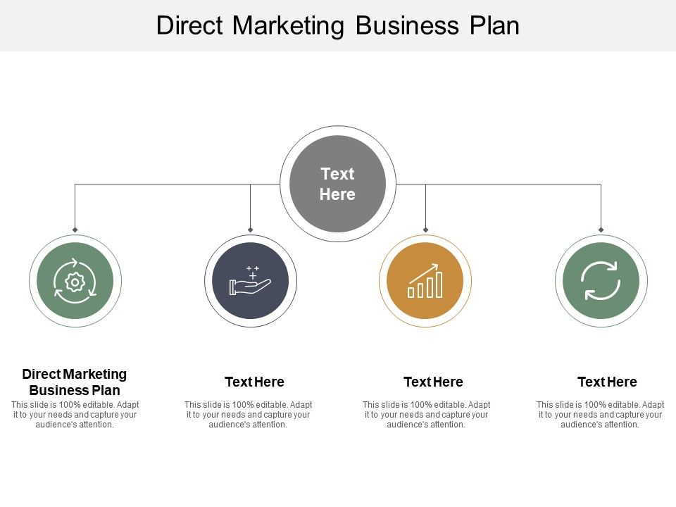 Direct marketing business plan how to write a college club constitution