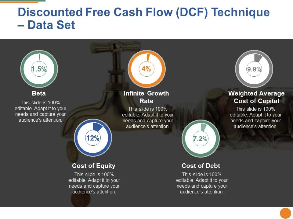 discounted_free_cash_flow_ppt_pictures_graphics_tutorials_Slide01