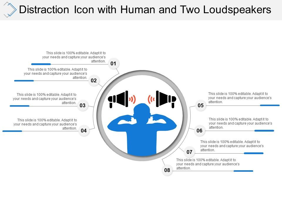 distraction_icon_with_human_and_two_loudspeakers_Slide01