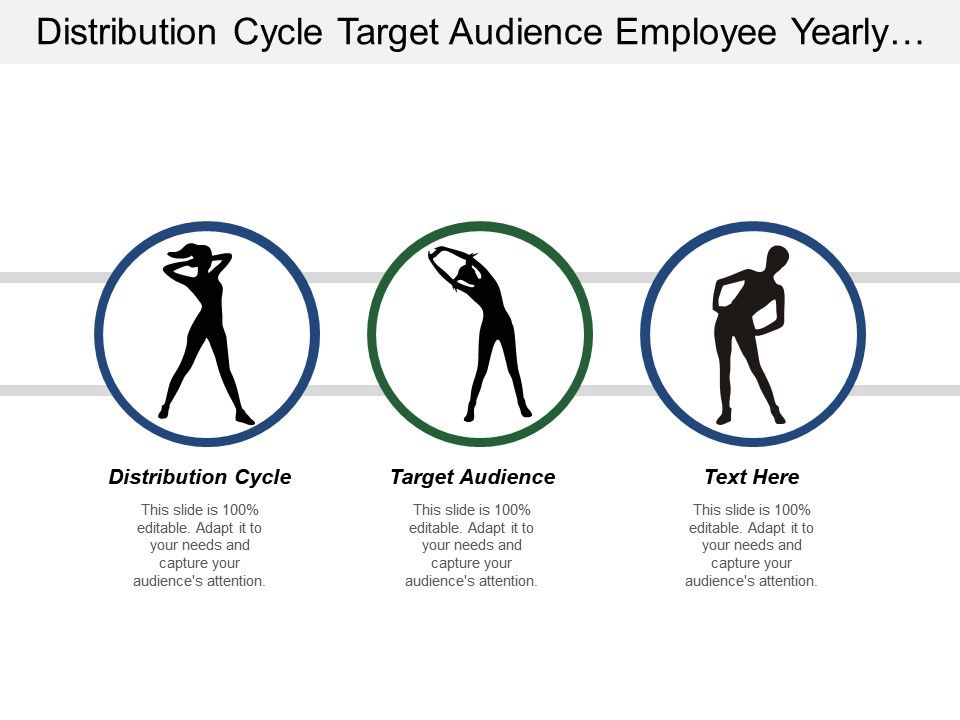 distribution_cycle_target_audience_employee_yearly_review_template_Slide01