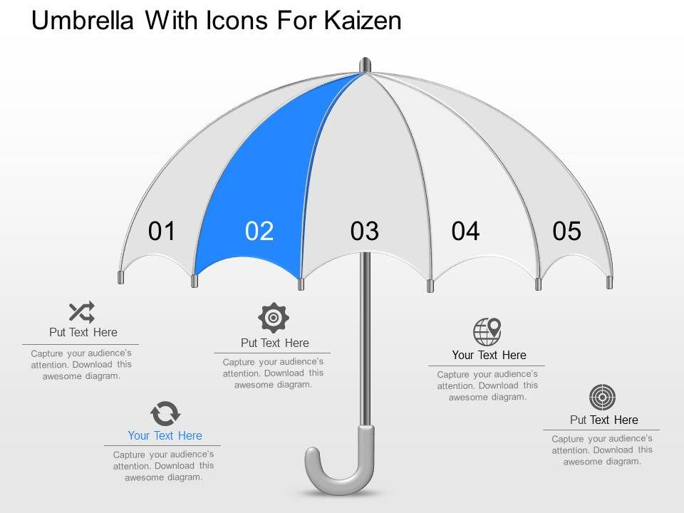 Dn umbrella with icons for kaizen powerpoint template presentation dnumbrellawithiconsforkaizenpowerpointtemplateslide02 dnumbrellawithiconsforkaizenpowerpointtemplateslide03 toneelgroepblik Image collections