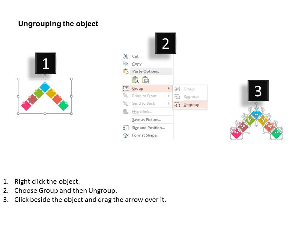 download_seven_staged_process_flow_diagram_for_business_analysis_flat_powerpoint_design_slide03