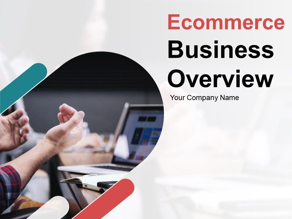 ecommerce_business_overview_powerpoint_presentation_slides_Slide01