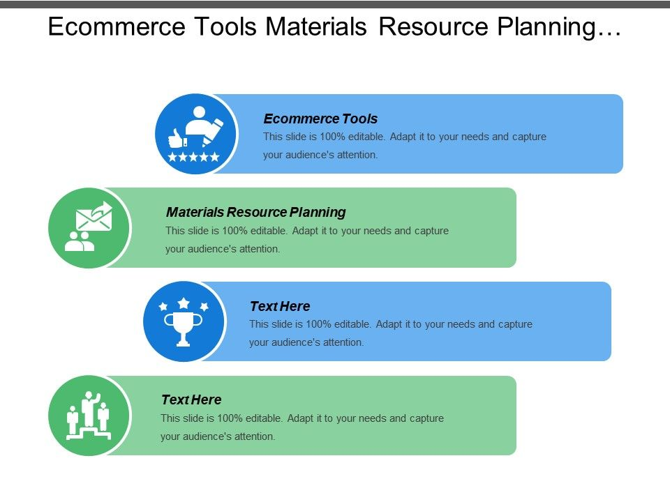 ecommerce_tools_materials_resource_planning_niche_strategies_sampling_promotion_Slide01