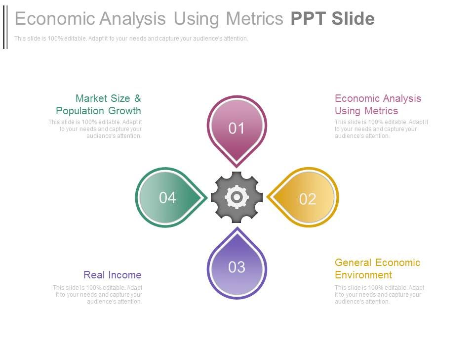 economic_analysis_using_metrics_ppt_slide_Slide01