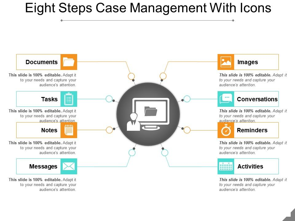 eight_steps_case_management_with_icons_Slide01