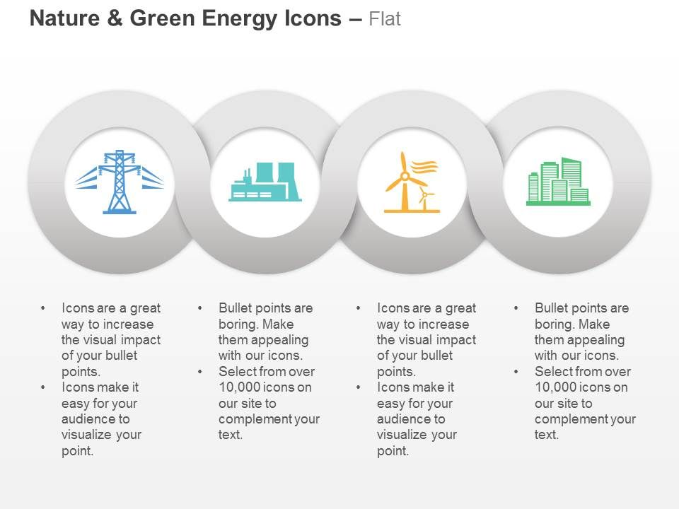 electrical_power_lines_factory_windmill_building_ppt_icons_graphics_Slide01