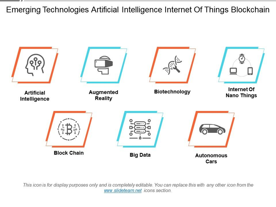 Emerging technologies artificial intelligence internet of things emergingtechnologiesartificialintelligenceinternetofthingsblockchainslide01 toneelgroepblik Images