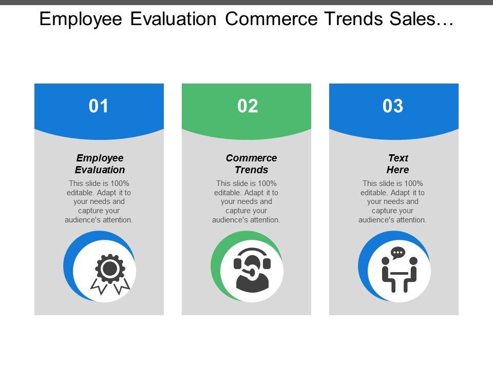 employee_evaluation_commerce_trends_sales_performance_customer_relationship_management_Slide01