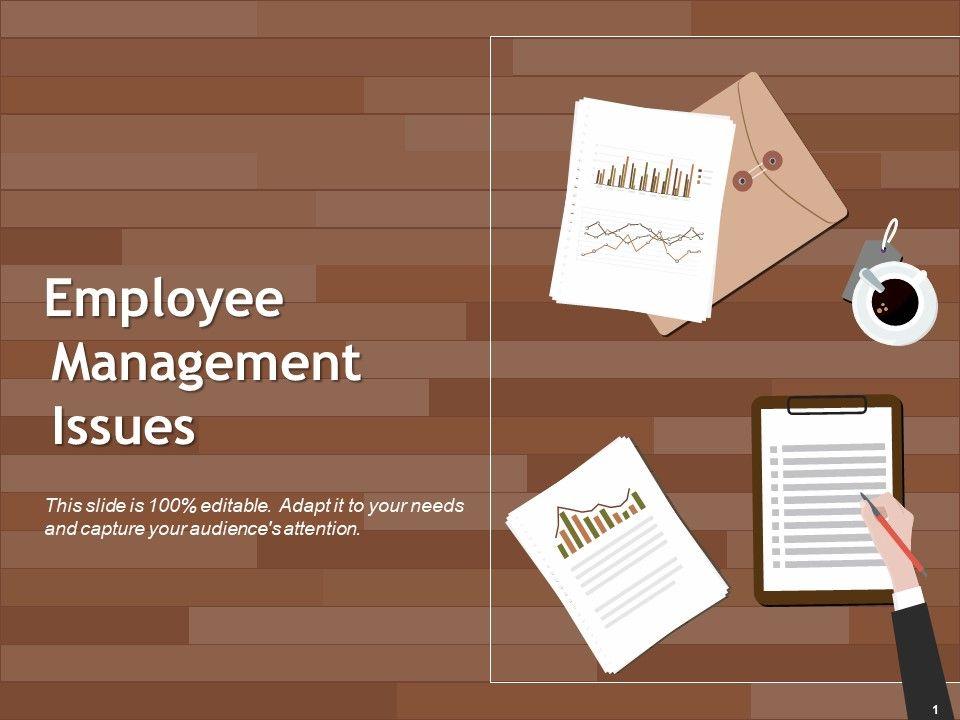 employee_management_issues_powerpoint_slide_Slide01