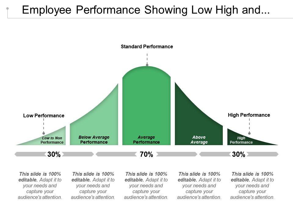 employee_performance_showing_low_high_and_standard_Slide01