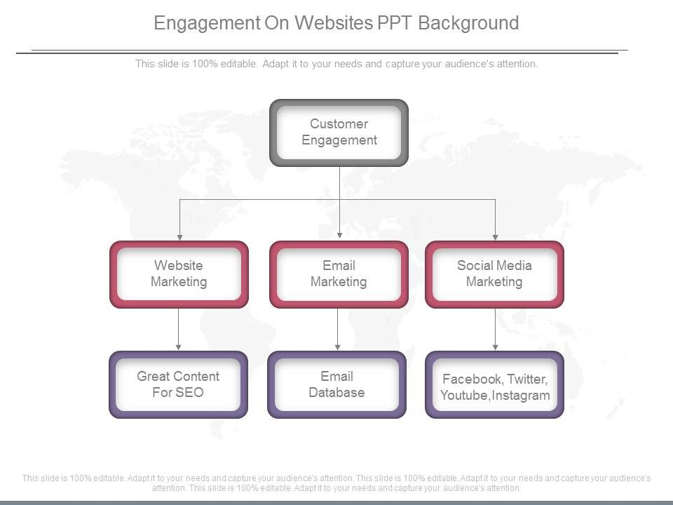 engagement_on_websites_ppt_background_Slide01