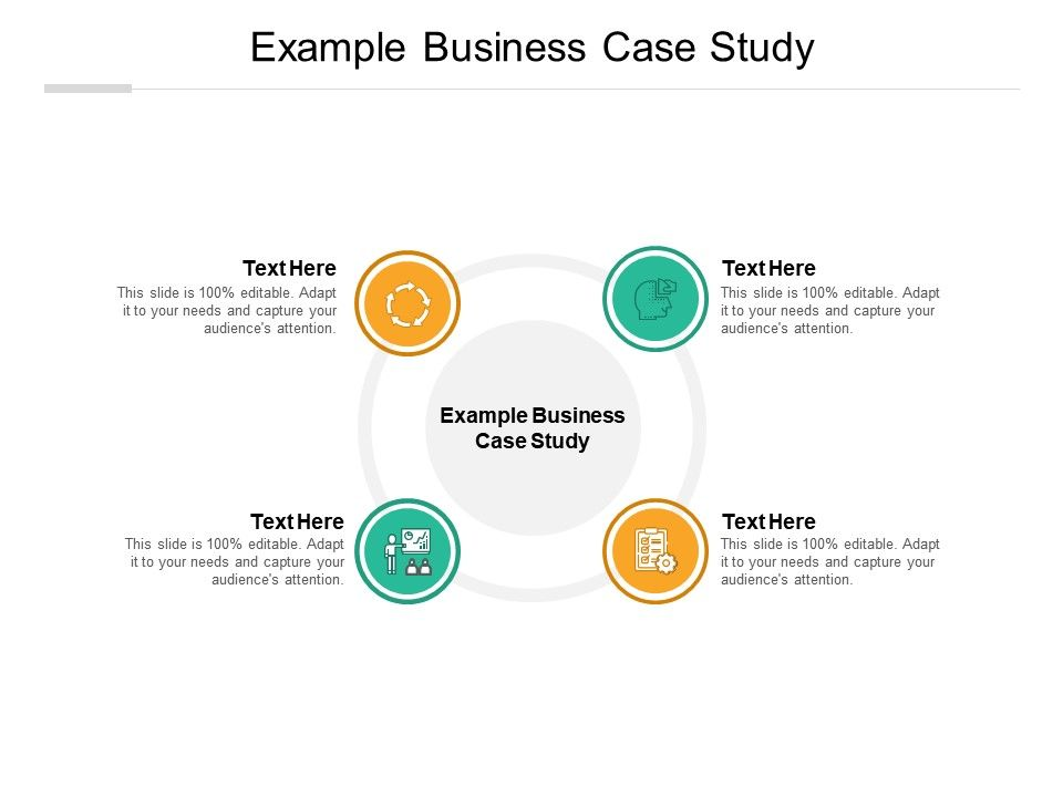 Buy business case study