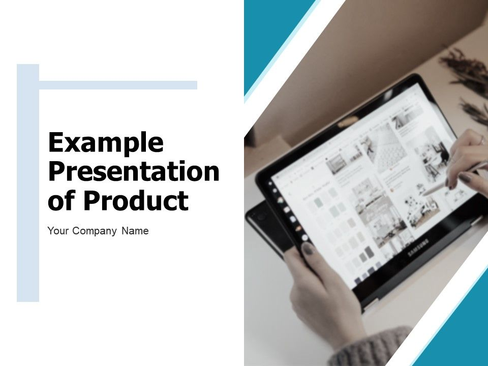 example_presentation_of_product_powerpoint_presentation_slides_Slide01