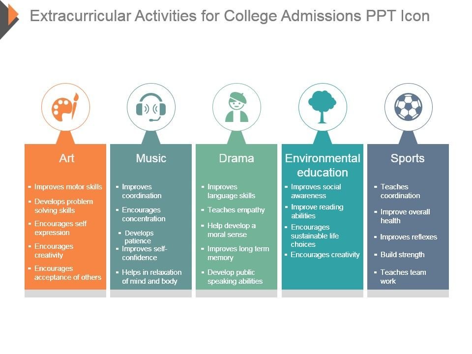 extracurricular_activities_for_college_admissions_ppt_icon_Slide01