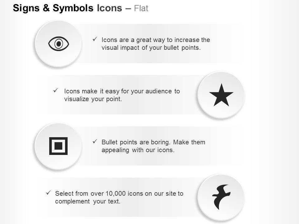 eye_star_square_bird_ppt_icons_graphics_Slide01