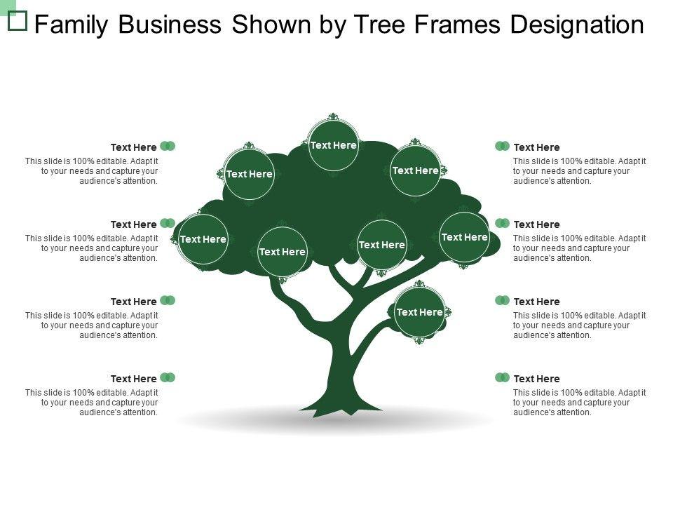 family_business_shown_by_tree_frames_designation_Slide01
