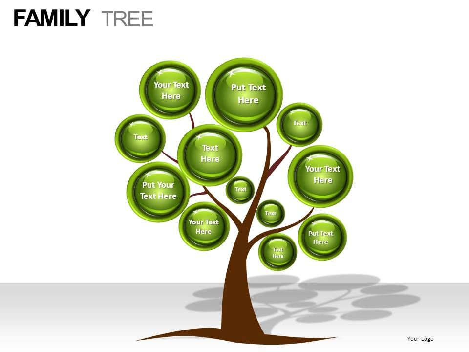 family tree powerpoint presentation slides | powerpoint slide, Powerpoint templates