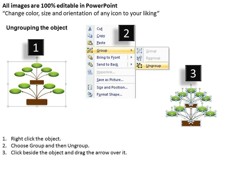 family tree templates powerpoint