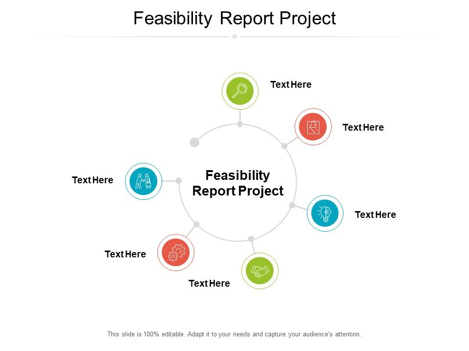 Feasibility Report Project Ppt Powerpoint Presentation Pictures Good Cpb