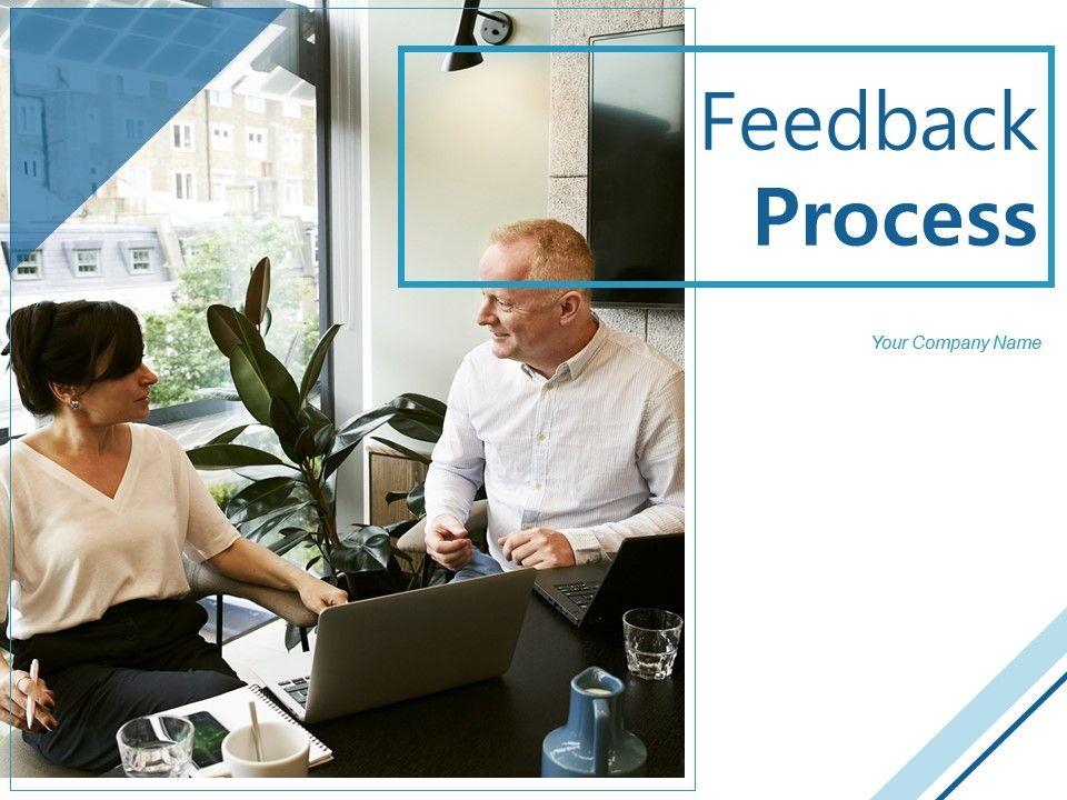 Feedback Process Assessment Categories Business Goal Achieve Measuring
